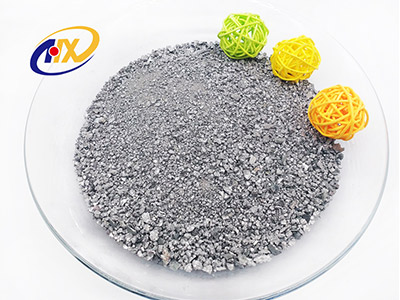 Calcium Silicon Powder