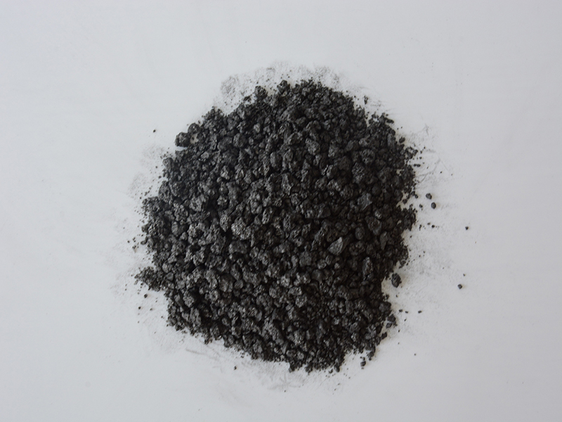 petroleum coke price