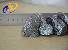 The price in silicon metal market downturn continues
